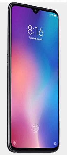 Smartphone Xiaomi Mi9 64 GB for the best price