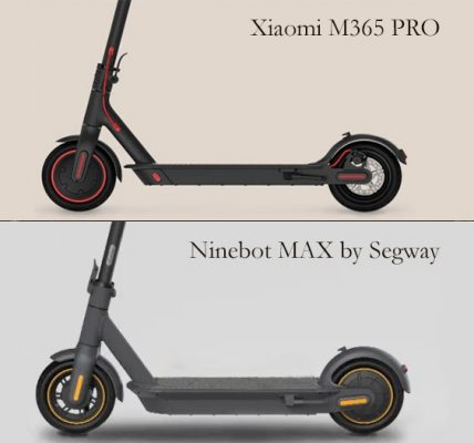 Is electric scooter Xiaomi M365 PRO better, than classic