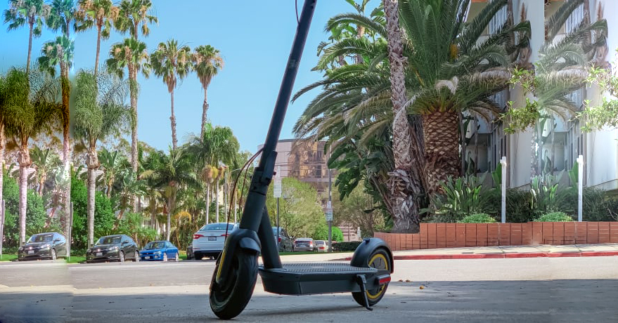 Best electric scooters in 2019 – PeakPerforms